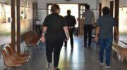 """Barranqueras: se iniciaron los preparativos para la refacción del centro de salud """"Dr. Pedro Biolchi"""""""