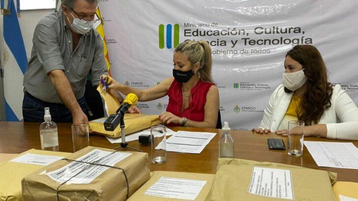 Chaco concretará obras para cinco jardines de infantes en distintas localidades