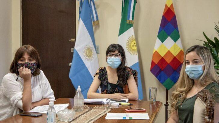 Chaco tendrá su primer presupuesto con perspectiva de género