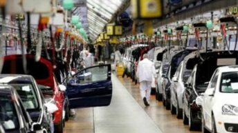 Con sólo 22 días hábiles, la producción de vehículos creció en septiembre 16,1% interanual e septiembre