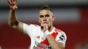 Copa Libertadores: River goleó y es líder de su grupo