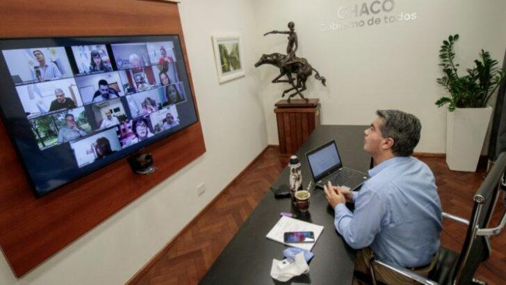 Covid 19 en Chaco: seguirán siendo prohibidas las aglomeraciones de más de 5 personas en el Gran Resistencia