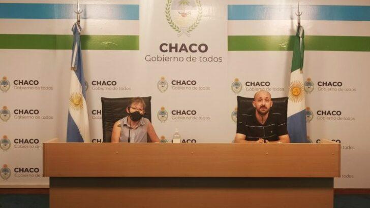 Covid 19 en Chaco: ya suman 1.506 los casos activos en la provincia