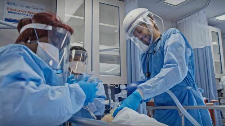 Covid 19 en el país: murieron 311 personas y 7.164 fueron diagnosticadas con coronavirus