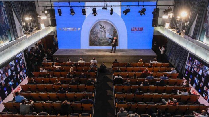 Día de la Lealtad: gobernadores resaltaron la doctrina peronista