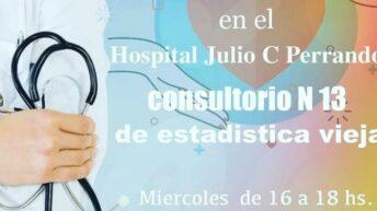 El Consultorio de Salud Integral para LGBTIQ+ garantiza la atención en tiempos de pandemia