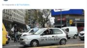 """Era sabido: atacaron el sitio oficial de """"75octubres"""", y la marcha virtual se trasladó a las redes sociales"""