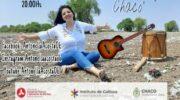 Este viernes comienza La música VIVA en Chaco
