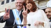 """Fernández valoró la carta de Cristina: """"expresa un fuerte compromiso»"""