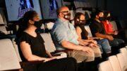 Presentaron las nuevas ediciones del festival de cine Lapacho y de los Pueblos Originarios