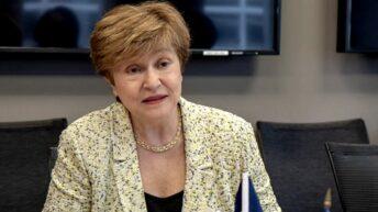 Renegociación con el FMI: «Queremos ser parte de una solución duradera»