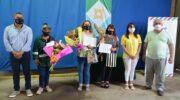 Resistencia: el Municipio reconoció a trabajadoras con 25 y 38 años al servicio de la ciudad