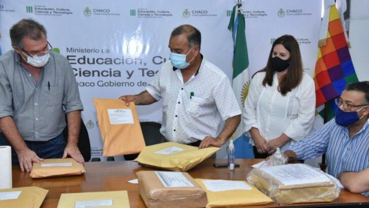 Se licitó la construcción de siete jardines de infantes para Castelli y La Leonesa