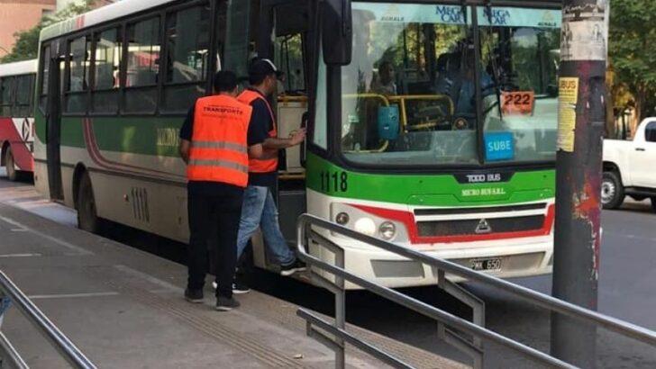 Transporte de media y larga distancia: la Provincia analiza la vuelta de los servicios