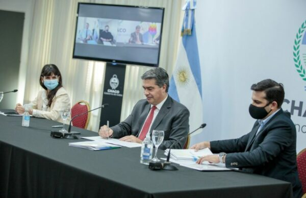 Turismo: ejecutarán 14 obras estratégicas para la recuperación de la actividad en Chaco 1