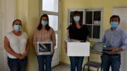 Villa Ángela: el hospital garantiza la atención sanitaria adecuada ante casos de Covid 19