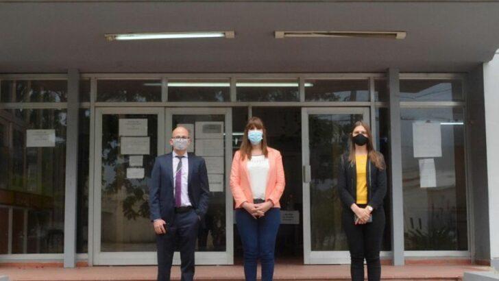 Villa Ángela: Salud y Justicia refuerzan el trabajo conjunto para enfrentar la pandemia de Covid 19