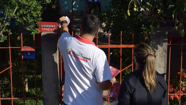Barranqueras: distintas áreas de la comuna continúan con los operativos de concientización para la prevención del covid 19