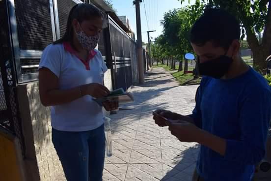Barranqueras: prevención y protección sobre ETS en las 500 Viviendas