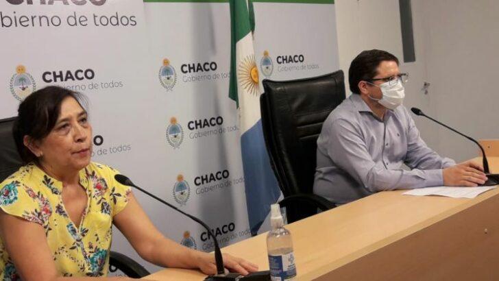 Covid 19 en Chaco: se notificaron 290 contagios en las últimas 24 horas