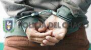 Detuvieron a un hombre por el supuesto abuso sexual de su sobrina