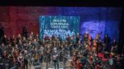 Día de la Música: Sager reconoció a quienes la abrazan como un medio de comunicación e integración