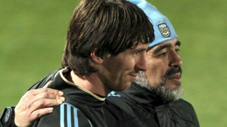 Diego es eterno