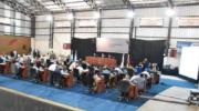 Diputados instituyeron por ley el Día de la Mujer Policía Chaqueña