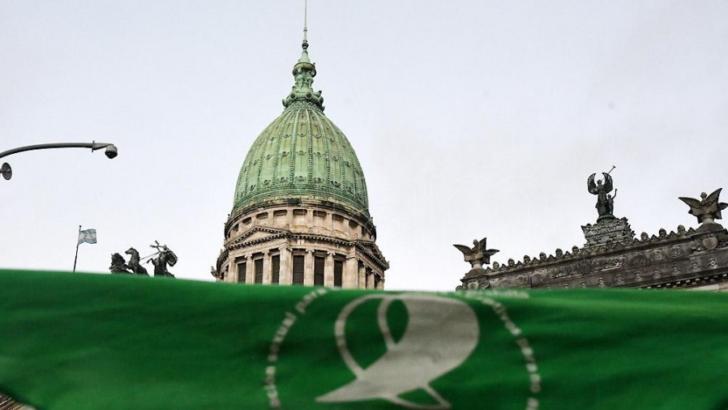 Diputados recibió los proyectos de legalización del aborto y Plan de los 1000 días