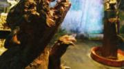 Edición virtual del Horror Live en el Museo del Hombre Chaqueño