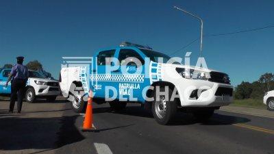 En Resistencia, un hombre de 68 años perdió la vida en accidente de tránsito