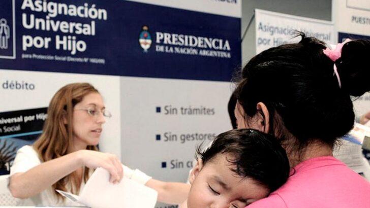 Informan los nuevos requisitos para acceder a la Asignación Universal por Hijo