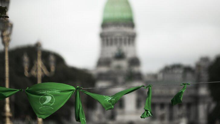 Si Diputados emite dictamen, el proyecto de legalización del aborto se trataría el jueves