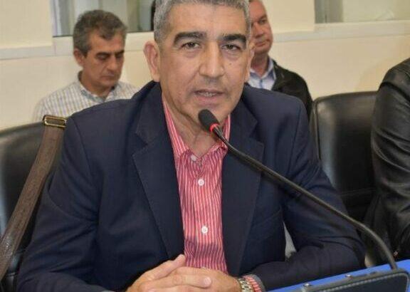 Juan Carlos Ayala: «Los parques industriales son herramientas de una política de desarrollo con impacto local y provincial»