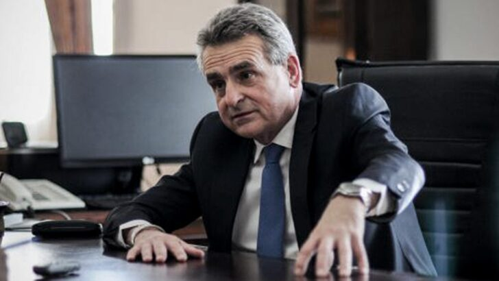 La Mesa de Enlace de la FFAA «es intolerable en un Estado democrático»