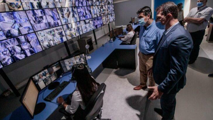 Lanzaron la Cámara Campo, un servicio innovador de video vigilancia para el agro chaqueño