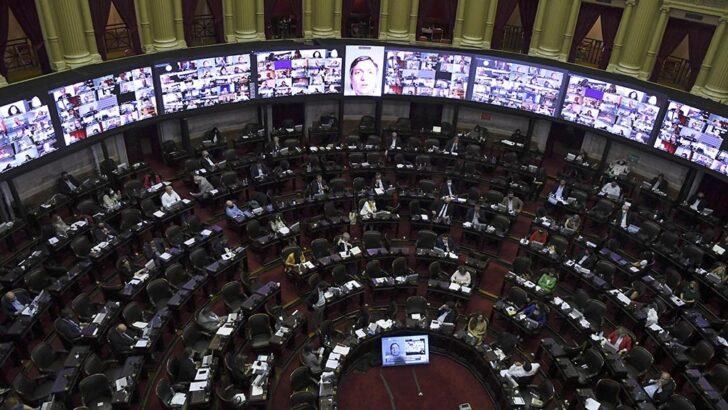 Diputados comienza a debatir la movilidad jubilatoria y el oficialismo quiere tratarlo el 29