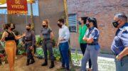 Promueven capacitaciones productivas para las cárceles de la provincia