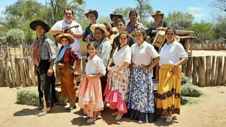 Proyecto Coplas Monte Adentro, estrenará nueva obra