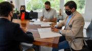 """Resistencia: Municipio, Concejo y Arquitectos promueven el """"Concurso Nacional de Ideas"""" para mejorar la movilidad del centro"""