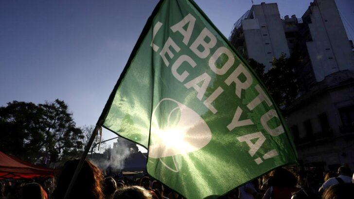 Aborto legal ya: 825 causas penales por abortos se instrumentaron en 12 provincias