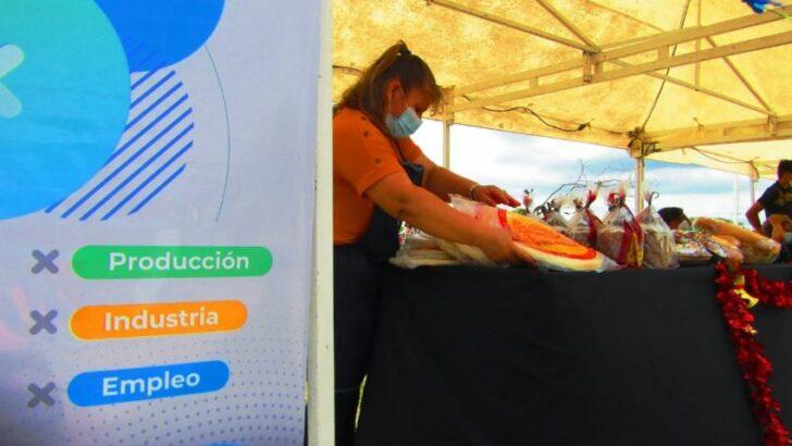 Alimentos chaqueños: la feria llega este lunes a Pinedo y a la Plaza de la Integración