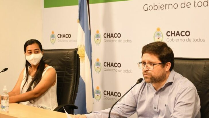 Covid 19 en Chaco: informaron 5 muertes, y una de ellas corresponde a un joven de 24 años