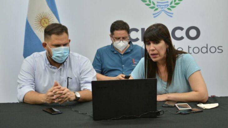 Covid 19 en Chaco: Salud acuerda con municipios las próximas etapas de la campaña de vacunación