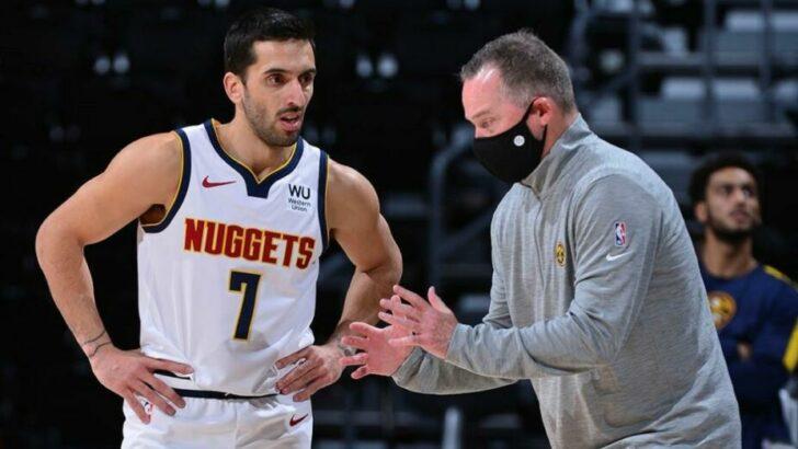 Denver y una difícil parada con los Clippers
