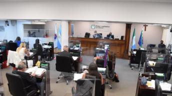 Diputados ratificó los aumentos salariales otorgados por el Ejecutivo para distintos sectores
