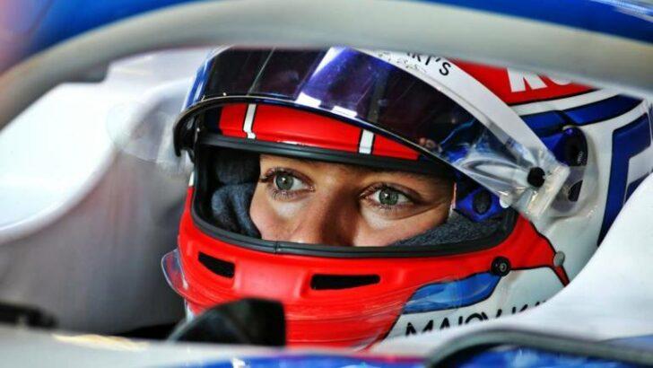 George Russell reemplazará a Lewis Hamilton en el GP de Bahrein