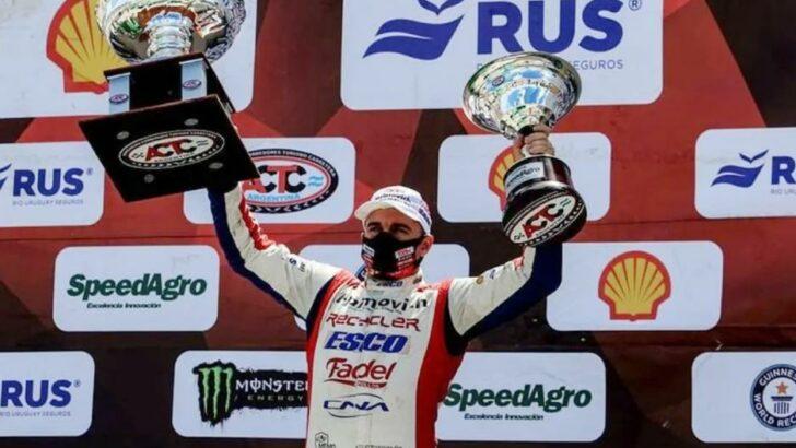 Mariano Werner campeón del Turismo Carretera