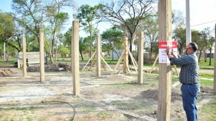 Obras clandestinas: el Municipio realizó más de mil intervenciones de emplazamiento y paralización durante 2020