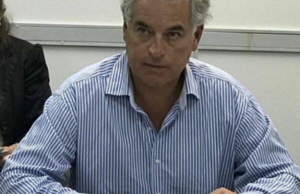 Pedirán la expulsión del concejal Melgrati de la UCR Chaco 1